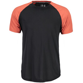 Maloja ForunM. Short Sleeve Multisport Jersey Men moonless